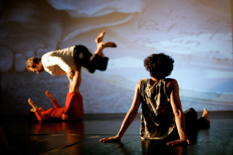 Collaborations - Mihr Theatre - The First Contemporary ...
